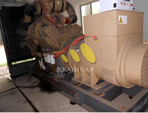 内蒙古矿业600KW康明斯发电机组成功交付 国内案例 第1张