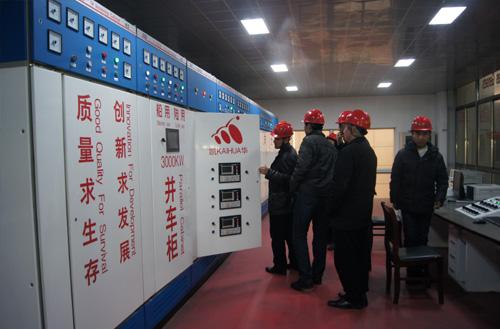 乌兹别克斯坦客户来访我工厂订购燃气发电机组 公司新闻 第3张