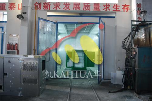 台湾客户今日来公司实地考察 公司新闻 第3张