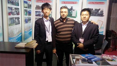 凯华成功参展第14届伊朗国际电力展 公司新闻 第3张
