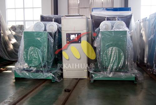 广东电力2台1000KW康明斯发电机组成功出厂