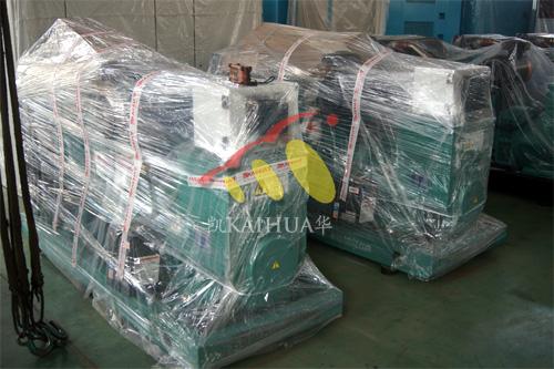 浙江2台康明斯机组今日成功出厂 发货现场 第2张