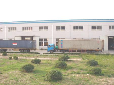 120台出口到沙特阿拉伯的柴油发电机已完成装运 公司新闻 第2张