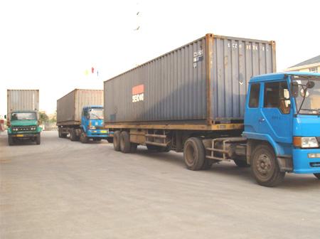 120台出口到沙特阿拉伯的柴油发电机已完成装运 公司新闻 第4张