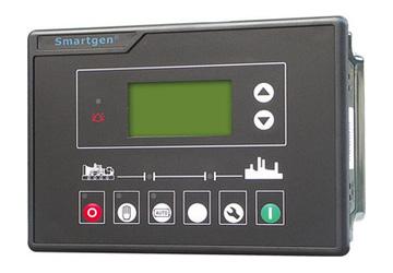 自动并车控制系统 控制系统