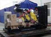 船用柴油发电机组 特殊机型 第4张
