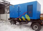 移动拖车柴油发电机组 特殊机型 第4张