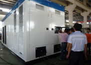 集装箱式柴油发电机组 特殊机型 第3张