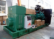 高压柴油发电机组 特殊机型 第2张