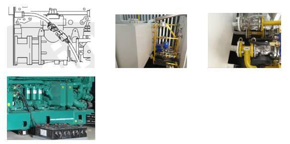 发电机组日常维护保养全教程 知识库 第5张