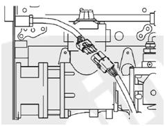 发电机组日常维护保养全教程 知识库 第8张