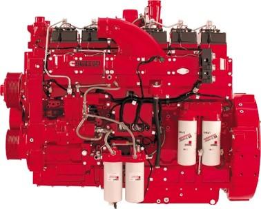 重庆康明斯QSK19-G4机型介绍及技术参数 知识库