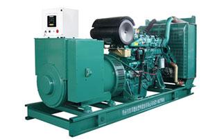 柴油发电机组长期存放要点 知识库