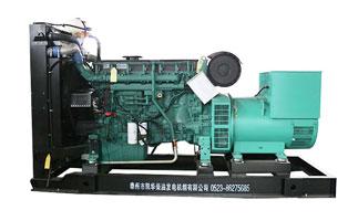 废气排放日趋严格,柴油发电机组如何达到标准? 知识库