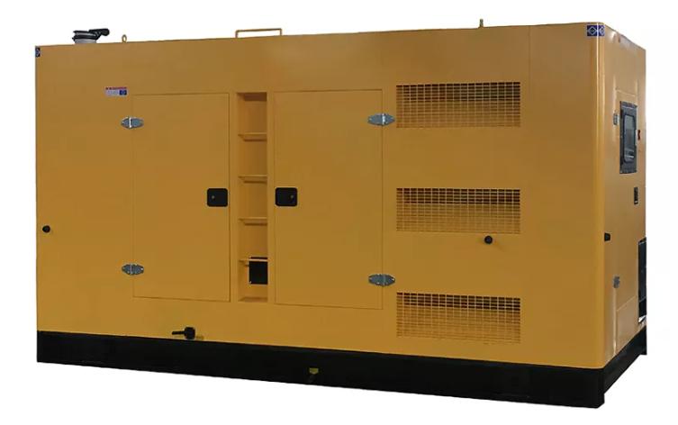 静音柴油发电机组具有哪些特点? 知识库