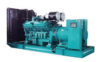 柴油发电机组主要技术参数有哪些? 知识库
