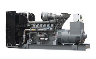 柴油发电机组风扇如何安装? 知识库