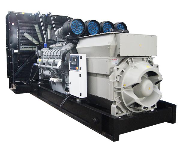 柴油发电机组安装注意点 知识库