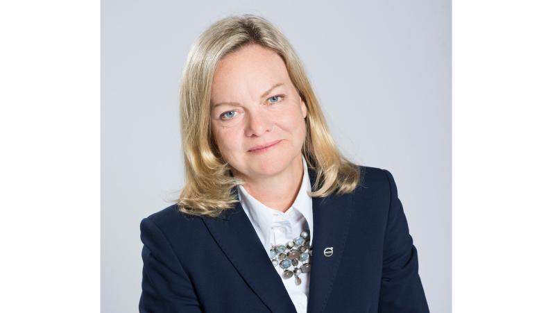 Volvo Penta 沃尔沃遍达下一任女总裁Mellquist即将走马上任 行业动态