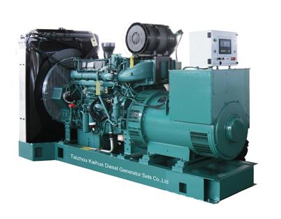 柴油发电机组如何进行日常维护? 知识库