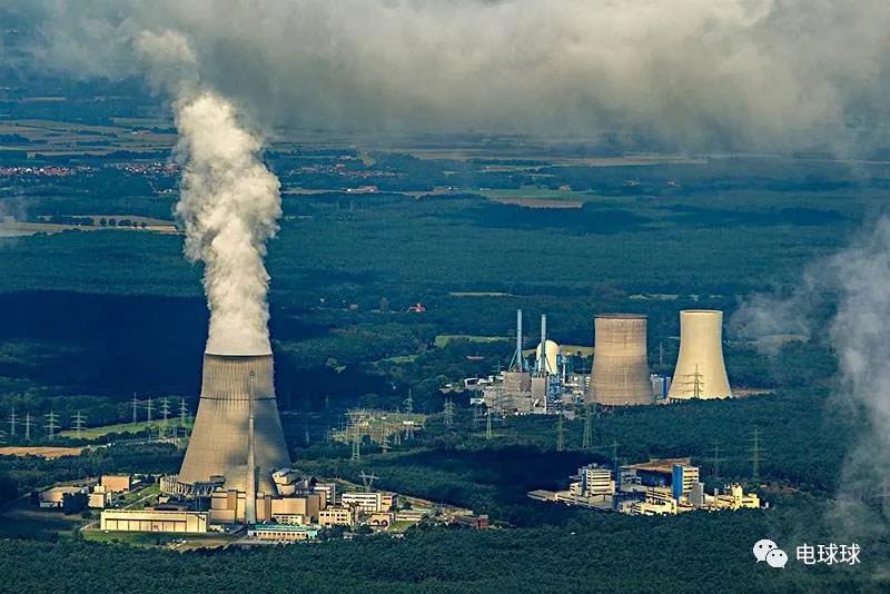 德国立法全面禁止核能、燃煤发电,以终结温室气体排放 行业动态 第1张